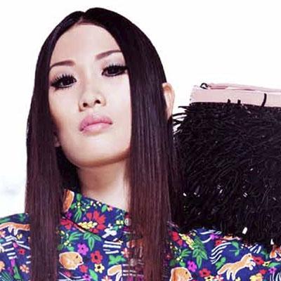 International Make-up Artist & Hair Stylist Based in Thailand * Alena Lewis